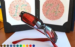 Renk körlüğü için tasarım nasıl olmalıdır?